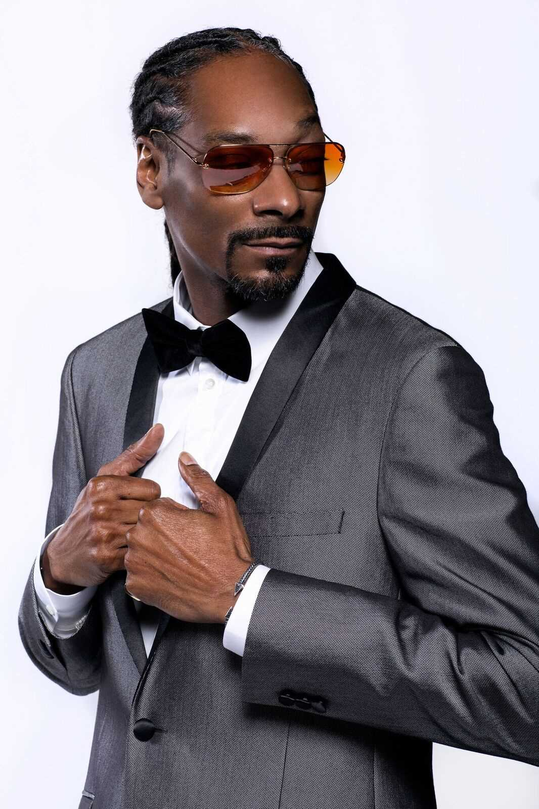 Snoop Dogg - Universal Attractions Agency