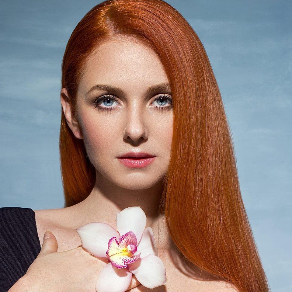 Lena Katina (t.A.T.u.) - Universal Attractions Agency